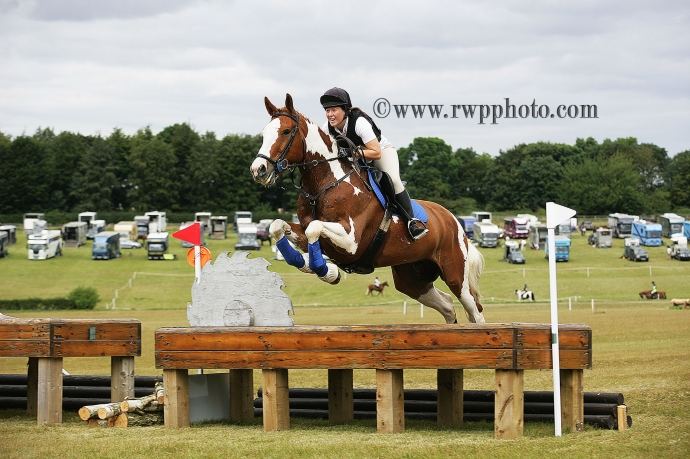 Horseheath Horse Trials - 13/14.08.16