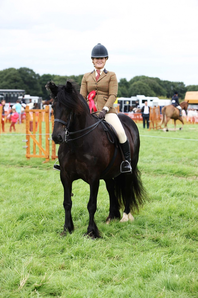 Woolley Show - 29.07.17
