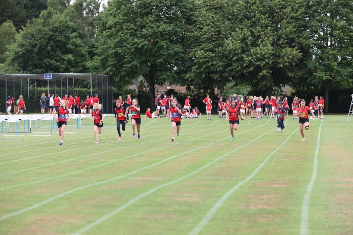 Woodbridge School Sports Day - 26.06.17