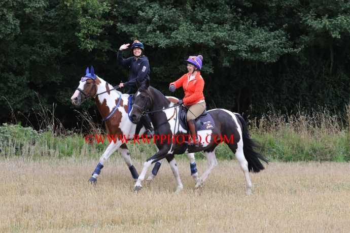 Spring Hall Fun Ride, Stanstead - 26.08.18