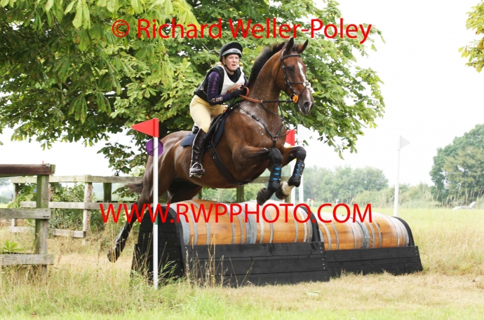Thurlow Eventer Trial - 16.08.20
