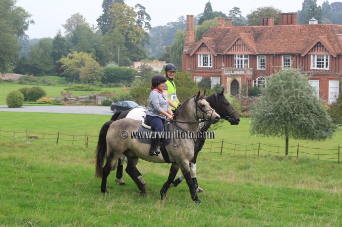 Boxted Church Ride - 06.09.14